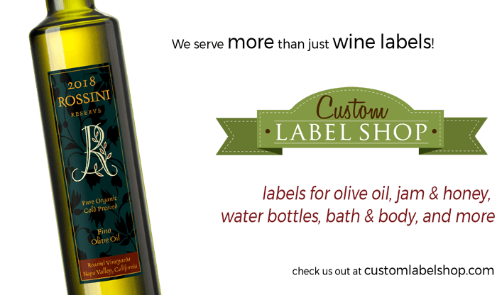 SCWP Custom Label Shop