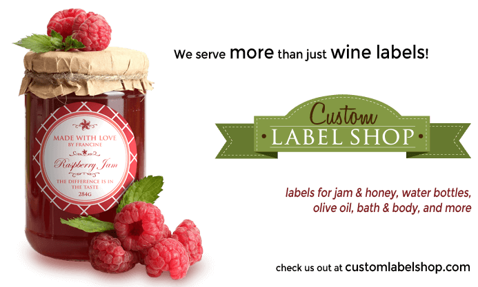 SCWP Custom Label Shop Jam