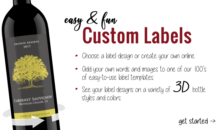 SCWP - Easy & Fun Custom Labels