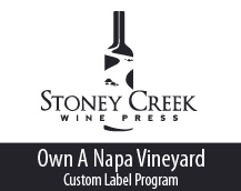 Own a Napa Vineyard