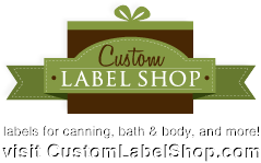 Visit Custom Label Shop