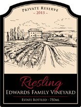 Estate Vineyard - Archway Medium