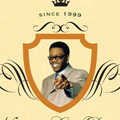 bernie mac wine label