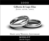 Wedding/Romance - Wedding Rings Silver