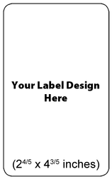 Submit Your Own Design Wine Labels - Cards