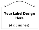 Submit Your Own Design Wine Labels - Regal